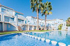 PALANGRE - Apartamento para 6 personas en Oliva Nova. Valencia