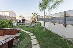 PALISANDRO - Chalet para 10 personas en Daimus. Valencia