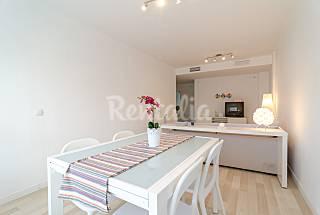 Appartement pour 1-4 personnes à Cala Mesquida Majorque