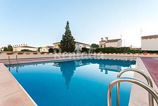 DEVA - Apartamento para 6 personas en Playa de Gandia. Valencia