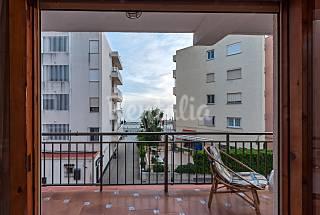SIRENA - Apartamento para 6 personas en Moraira. Alicante