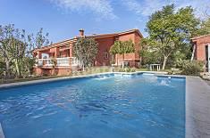 GESMILER - Villa para 5 personas en Cullera. Valencia