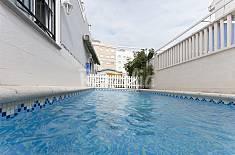 DESIG - Villa para 6 personas en MIRAMAR. Valencia