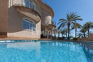 JOIA - Villa para 10 personas en CULLERA. Valencia