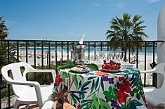 MAR BLAU - Apartamento para 4 personas en Port d'Alcudia. Mallorca