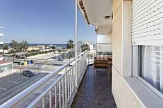 NOSTREMAR - Apartamento para 6 personas en DAIMUS. Valencia