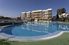 PINTORESCO - Apartamento para 5 personas en PLAYA DE OLIVA NOVA. Valencia