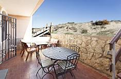 AZALEA - Apartamento para 5 personas en XERACO. Valencia