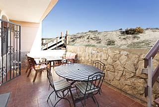 ARENETA - Apartamento para 5 personas en XERACO. Valencia