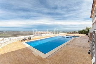 CAMELIA - Apartamento para 8 personas en PEGO. Alicante