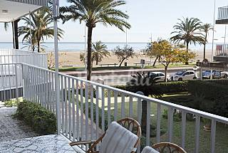 CIMBEL - Apartment for 5 people in Playa de Gandia. Valencia