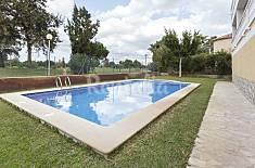 BALCONADA 1 - Apartamento para 7 personas en OLIVA. Valencia