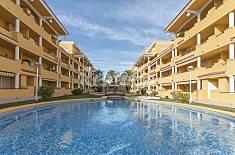 CASCADES - Apartamento para 6 personas en DENIA. Alicante