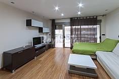 SOLSTICI - Apartamento para 6 personas en cullera. Valencia