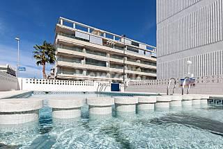 BLAUCEL - Apartamento para 6 personas en DAIMUS. Valencia