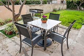 ALADROC - Apartamento para 4 personas en Port d'Alcudia. Mallorca