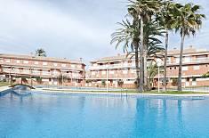 KARMA - Apartamento para 4 personas en JAVEA. Alicante