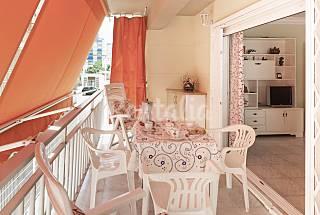 JARA - Apartamento para 5 personas en PLAYA DE GANDIA. Valencia