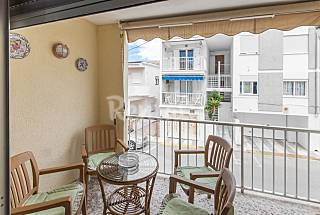 VESCOMTE - Apartamento para 7 personas en OLIVA. Valencia