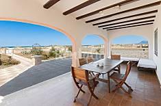 LLEBEIG 1 - Apartamento para 6 personas en Oliva. Alicante