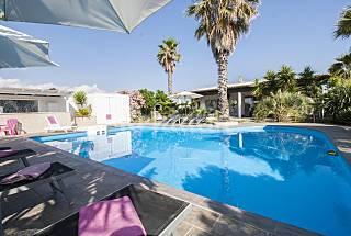 Villa walking distance from beach Lecce