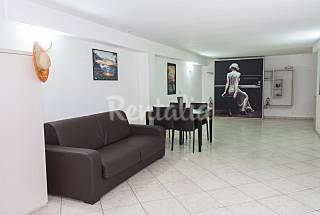 Contemporary Studio in Gallipoli Lecce