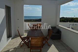 Holiday Home with Sea View Lecce