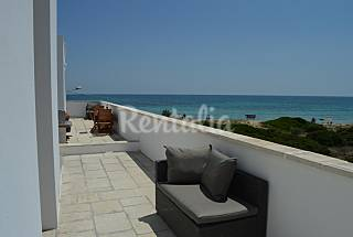 Vacation Flat with Sea View Lecce