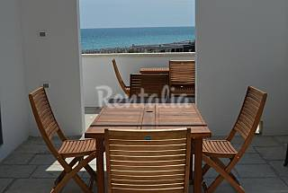 House walking distance from beach Lecce
