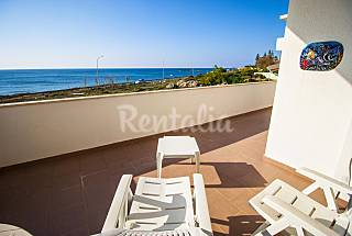 Beautiful Beachfront Villa Lecce