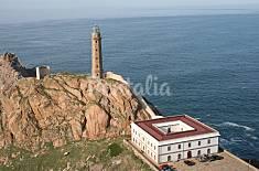 Casa para 5 personas a 1500 m de la playa A Coruña/La Coruña