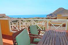 Apartment for rent only 300 meters from the beach Murcia