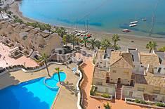 Pedruchillo Primera Linea de playa Murcia