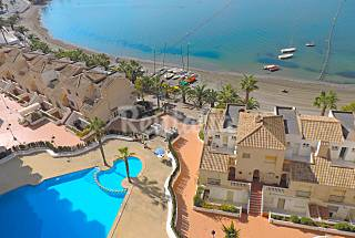 Apartment with 2 bedrooms only 50 meters from the beach Murcia