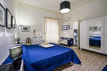 Lavanda Bedroom Trapani Castellammare del Golfo Apartment