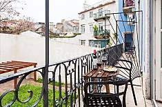 Apartment for 4 people in Madalena Lisbon