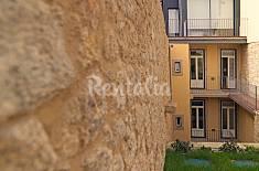 Apartment for rent in Porto Braga