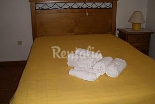Apartamento para 2-4 pessoas a 200 m da praia Aveiro