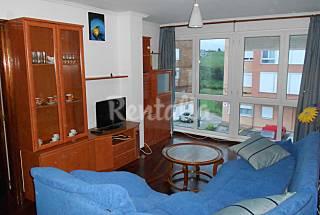Apartamento en Suances, 5 personas Cantabria