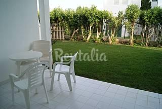 Apartamento para 4-6 personas a 70 m de la playa Menorca