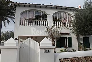 Casa en alquiler a 200 m de la playa Menorca