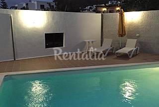 Huis te huur op 9 kilometer van het strand Lanzarote