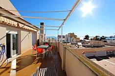 Apartamento de 1 habitaciones a 50 m de la playa Murcia