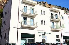 Appartamento per 4 persone con vista sul mare Latina