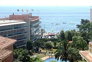 Apartamento de 2 habitaciones a 200 m de la playa Girona/Gerona