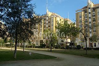 Apartamento de 3 habitaciones a 1000 m de la playa Alicante