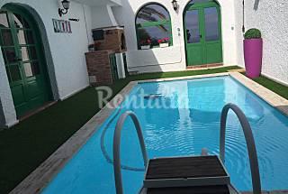 Villa para 4-5 personas a 4 km de la playa Gran Canaria
