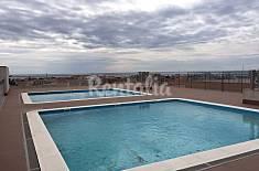 Wohnung zur Miete, 1000 Meter bis zum Strand Tarragona