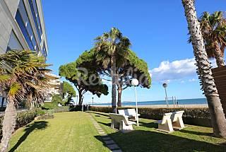 Playa Esquirol 1ª Línea. Tarragona