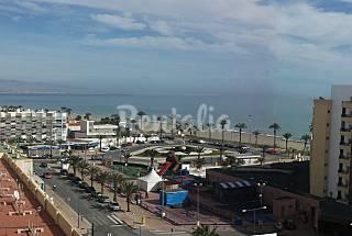 Moderno apartamento con vistas Almería